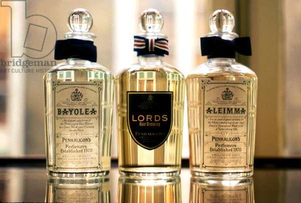 Penhaligon'S 2 Parfum Penhaligon'S Perfume Bottles (photo)