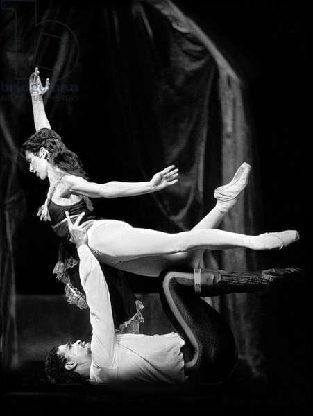 Kenneth MacMillan 's ballet