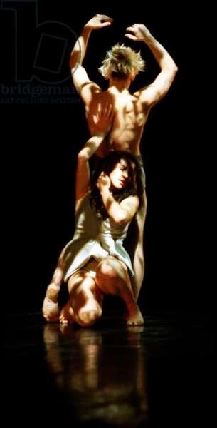 In the Spirit of Diaghilev - Sidi Larbi Cherkaoui: Faun