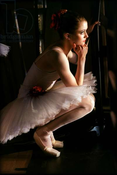 Young British Dancer of the Year