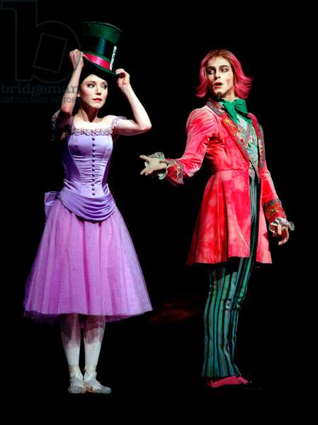 Alice's Adventures in Wonderland, The Royal Ballet