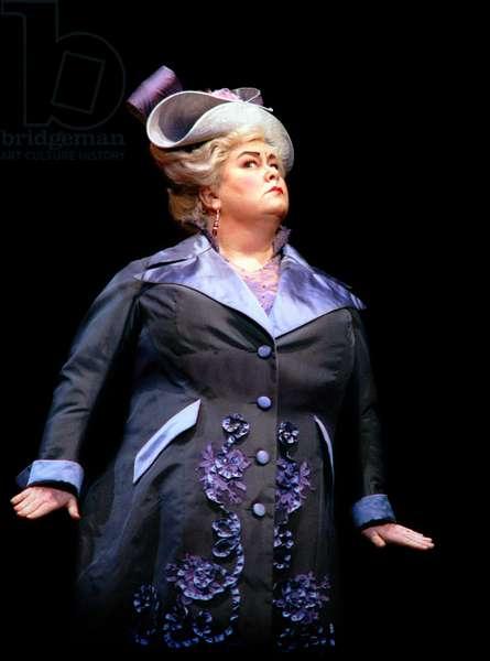 Gaetano Donizetti 's opera