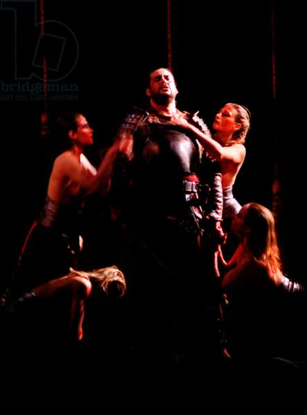 Giuseppe Verdi's opera 'Aida'