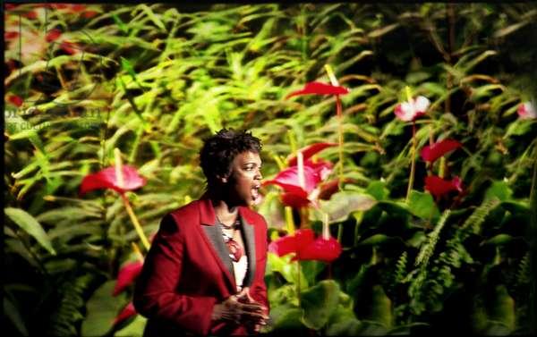 Sunken Garden - film-opera by Michel van der Aa / David Mitchell
