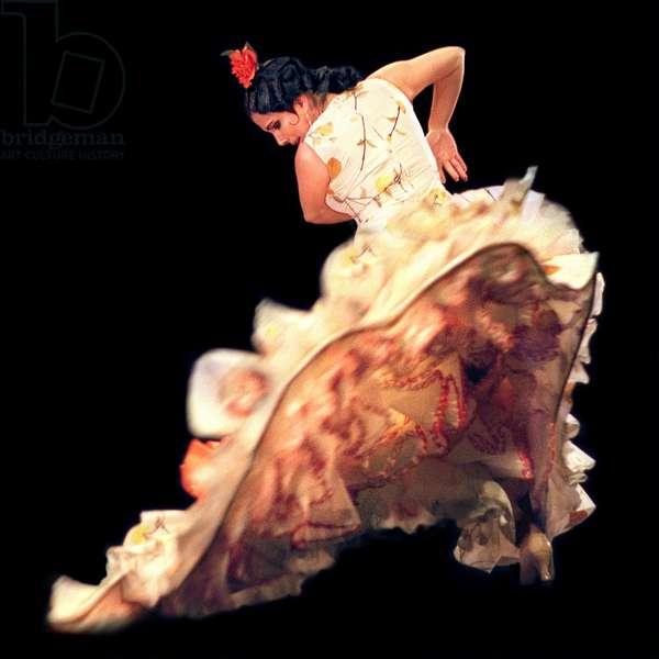 Flamenco Festival London with