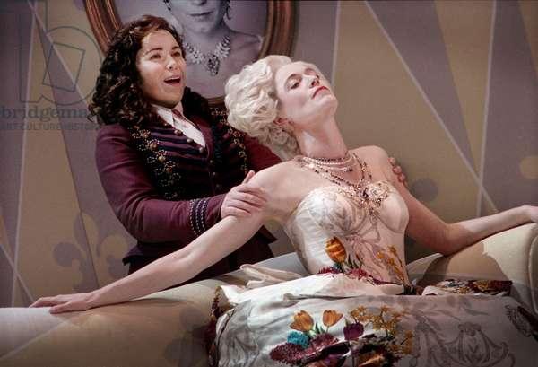 Der Rosenkavalier Glyndebourne