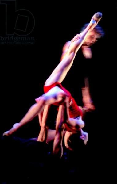 The Ballet Boyz - 2006