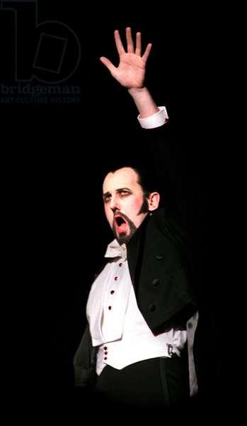 Arrigo Boito 's opera