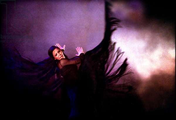 Ballet Flamenco Eva Yerbabuena in !Ay!
