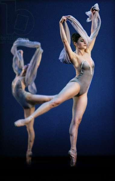 English National Ballet - Vue de L'Autre