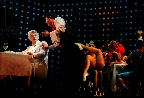 Bliss, production by Opera Australia