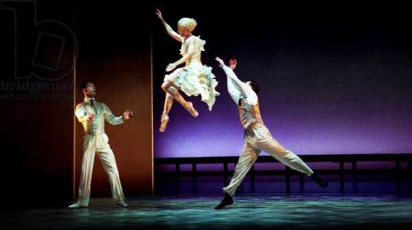 Northern Ballet in The Great Gatsby