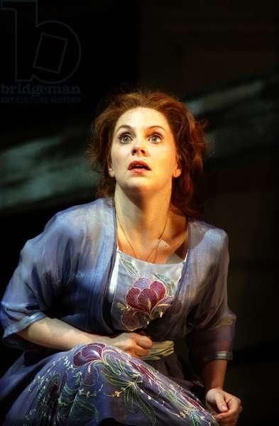 Anne Sophie Duprels as Katya in Katya Kabanova