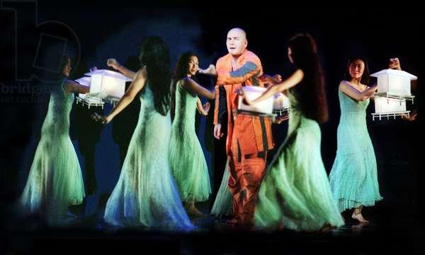 Claudio Monteverdi 's opera