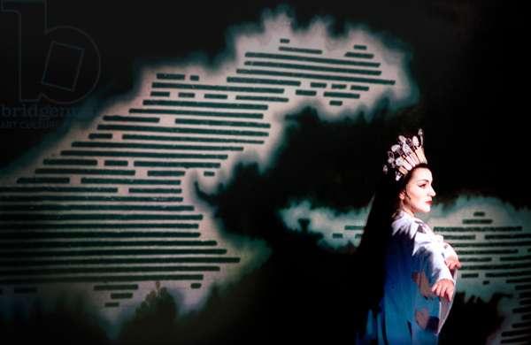 Giacomo Puccini 's opera