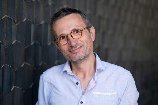 Philippe Gerin