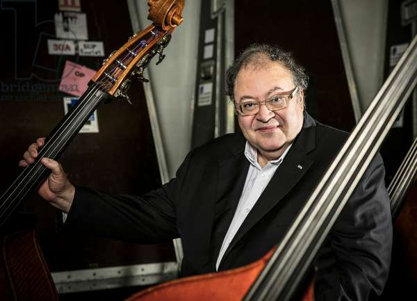 Frederic Lodeon