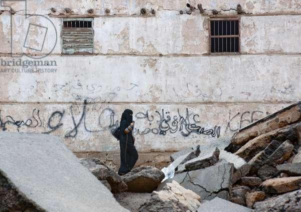 Old Jeddah, Saudi Arabia (photo)