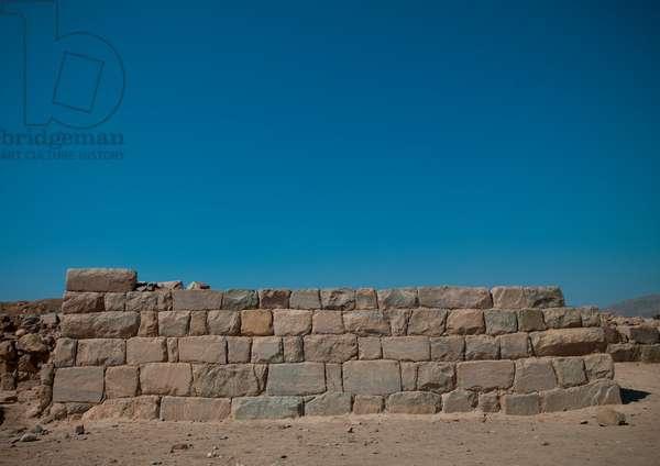Najran Al Ukhdud Site, Saudi Arabia (photo)