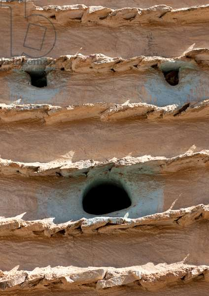 Asir Old Village, Saudi Arabia (photo)