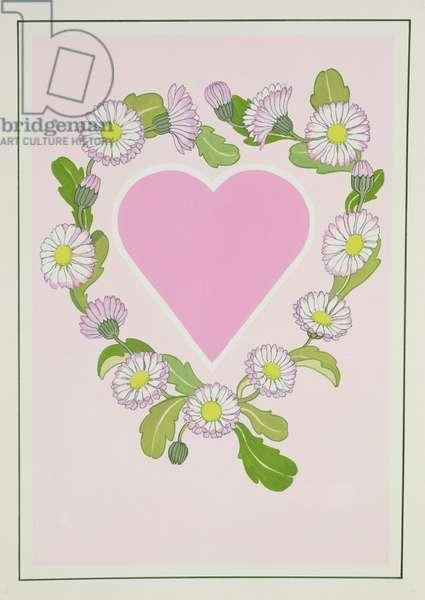 Daisy Valentine