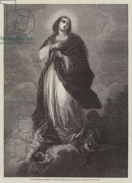 The Conception (engraving)