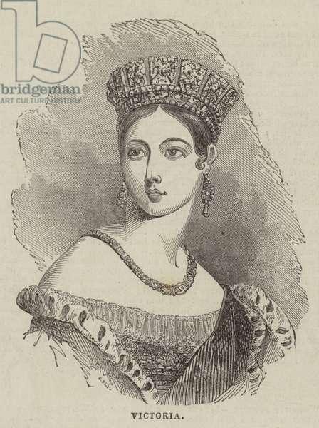 Victoria (engraving)