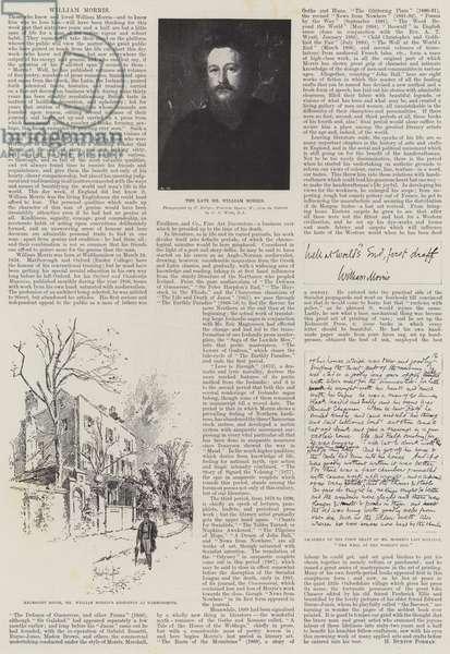 William Morris (engraving)