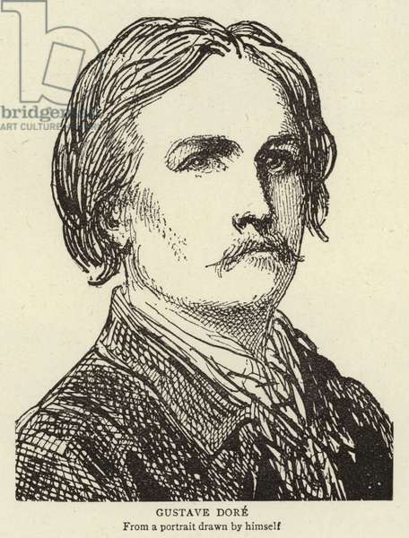 Gustave Dore (engraving)