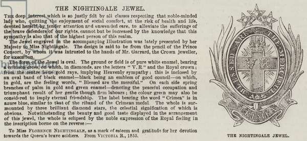 The Nightingale Jewel (engraving)