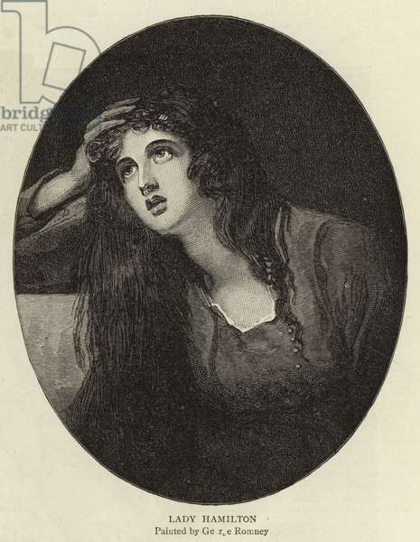 Lady Hamilton (engraving)
