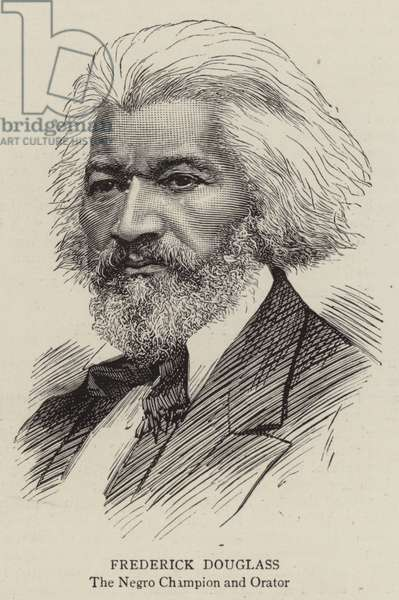 Frederick Douglass (engraving)