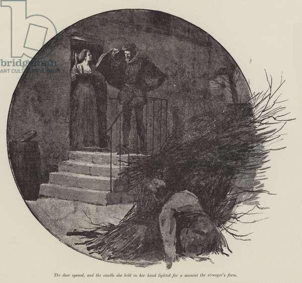 Master John Horseleigh, Knight, by Thomas Hardy (litho)