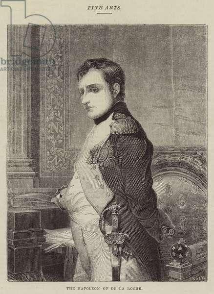 The Napoleon (engraving)