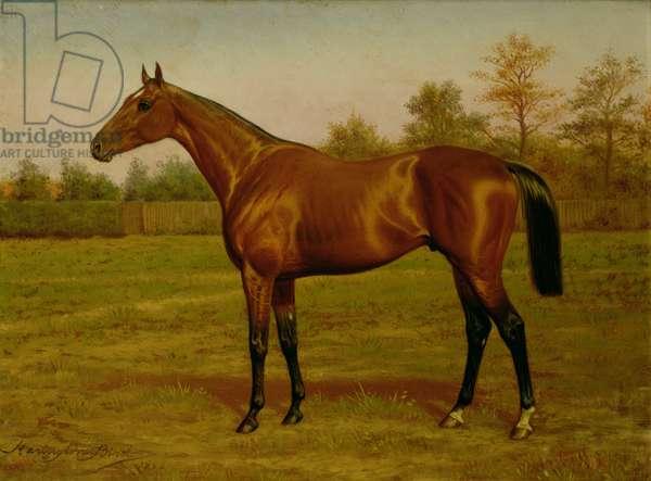 Isinglass, Triple Crown, 1893
