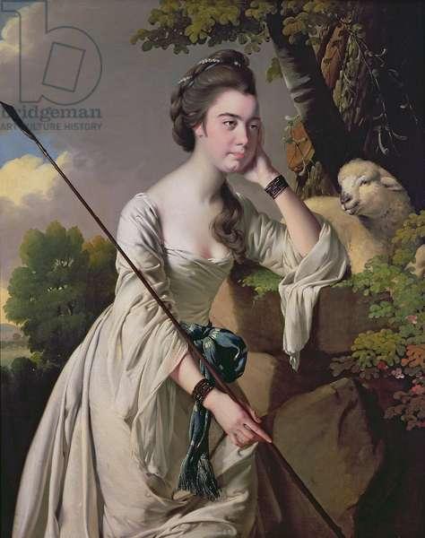 Anna Ashton, Mrs. Thomas Case