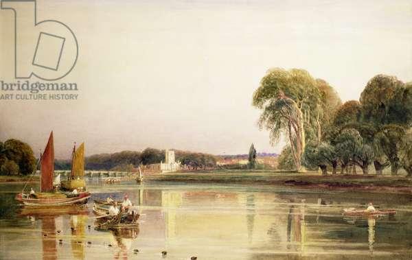 Cookham on Thames, Berkshire