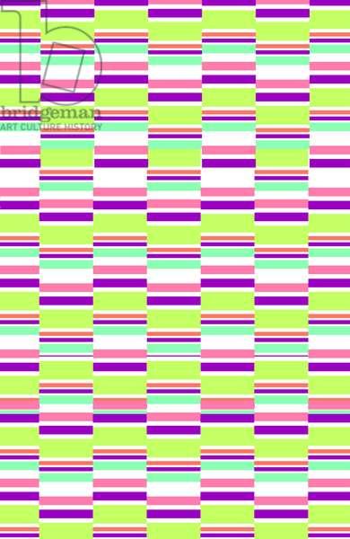 Stripes, 2011, Digital Media