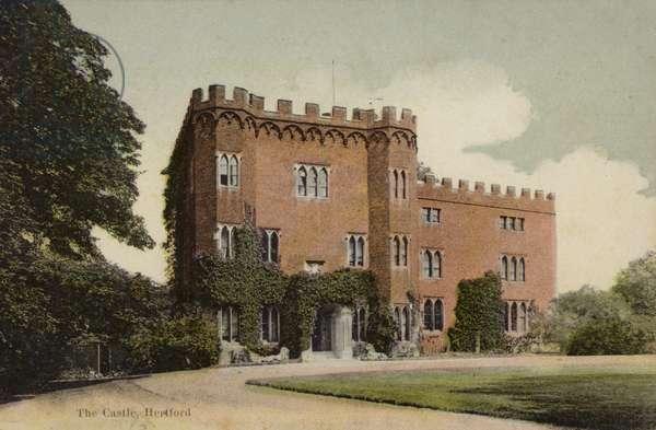 The Castle, Hertford (photo)