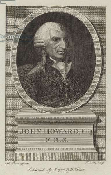 John Howard (engraving)