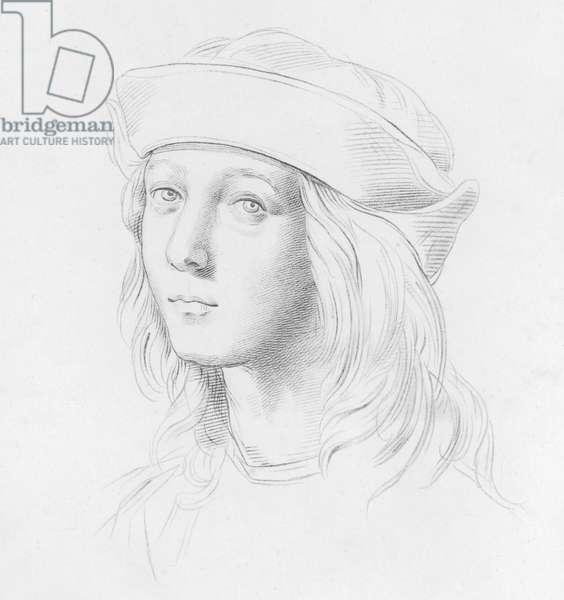 Raphael (engraving)