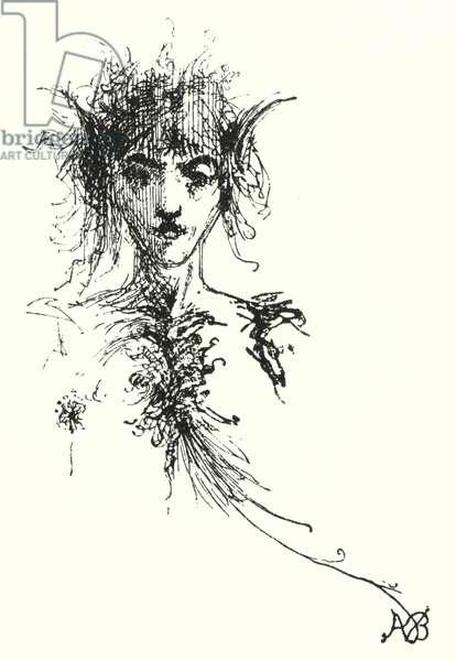 Vignette (engraving)