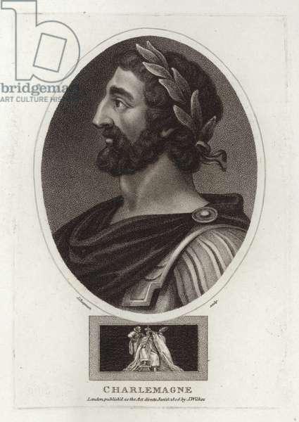 Charlemagne (engraving)