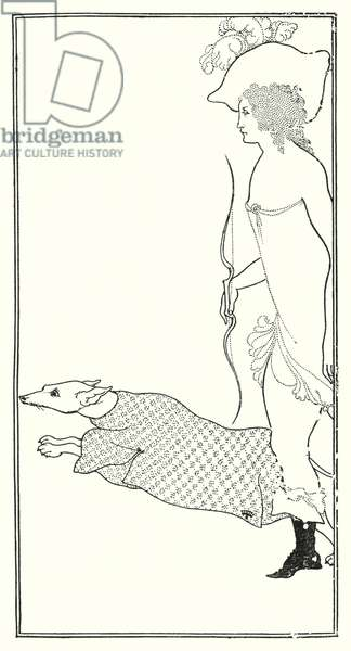 Atalanta (engraving)
