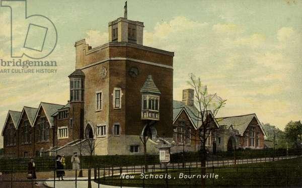 New Schools, Bournville (photo)