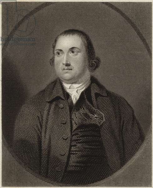 Charles Churchill (engraving)