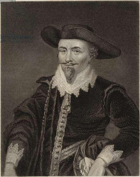 Richard Braithwaite (engraving)