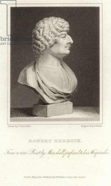 Robert Herrick (engraving)