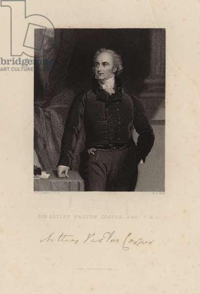 Astley Cooper (engraving)