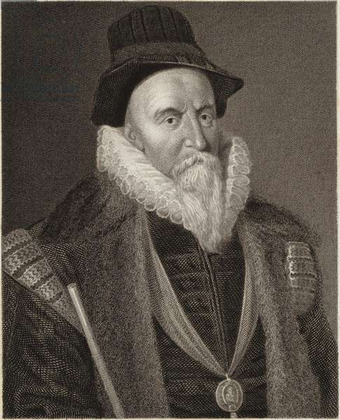 Thomas Sackville (engraving)